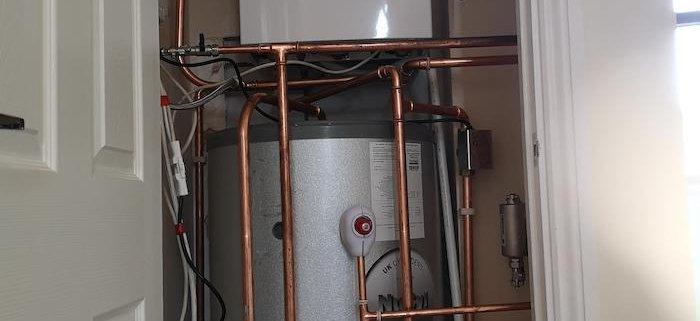 boiler installation Milton Keynes
